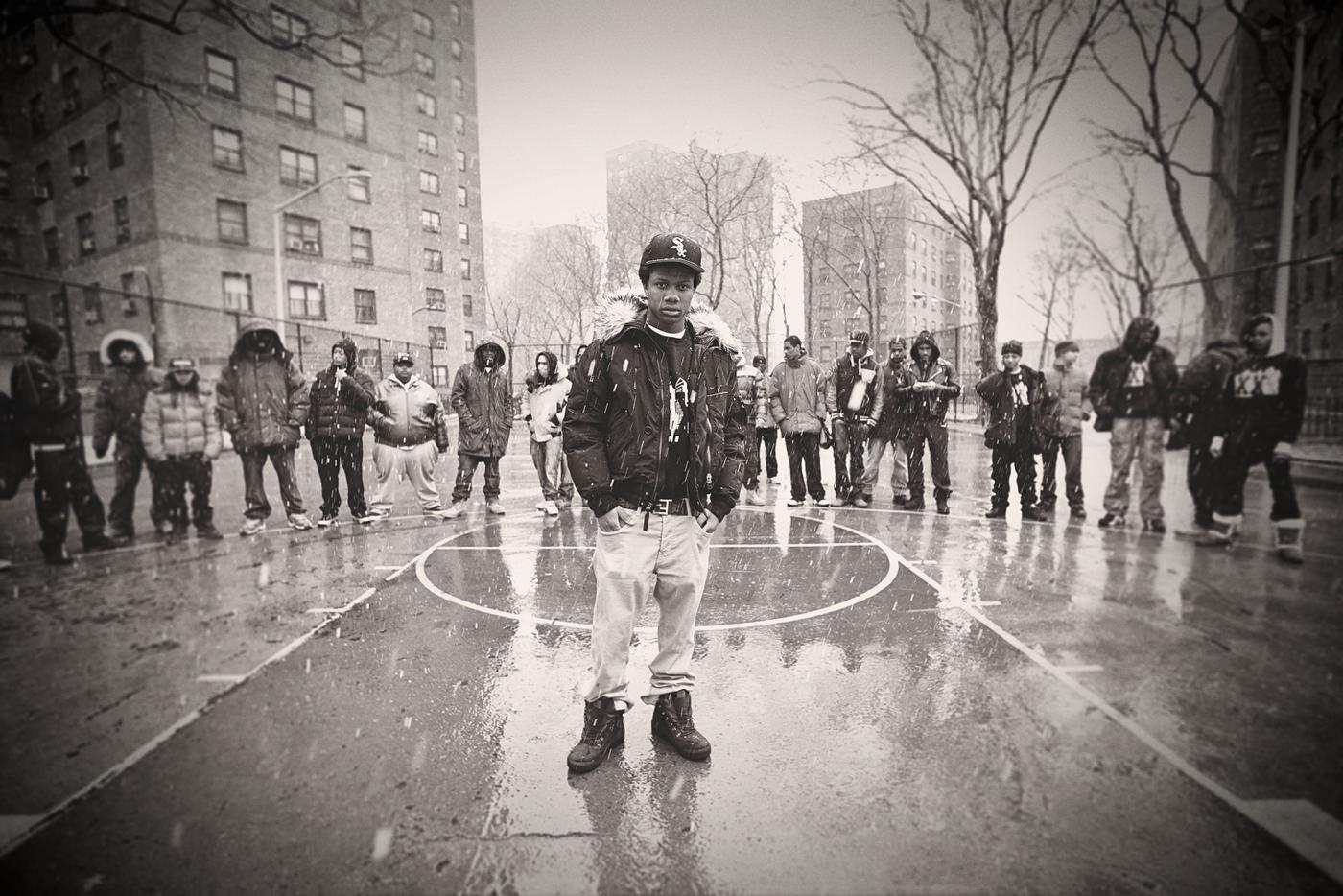 Harlem 10
