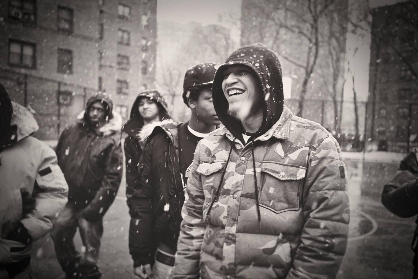 Harlem 13