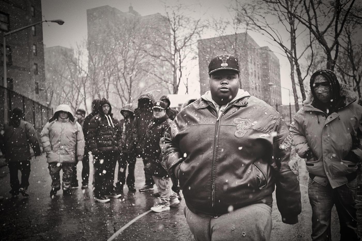Harlem 15