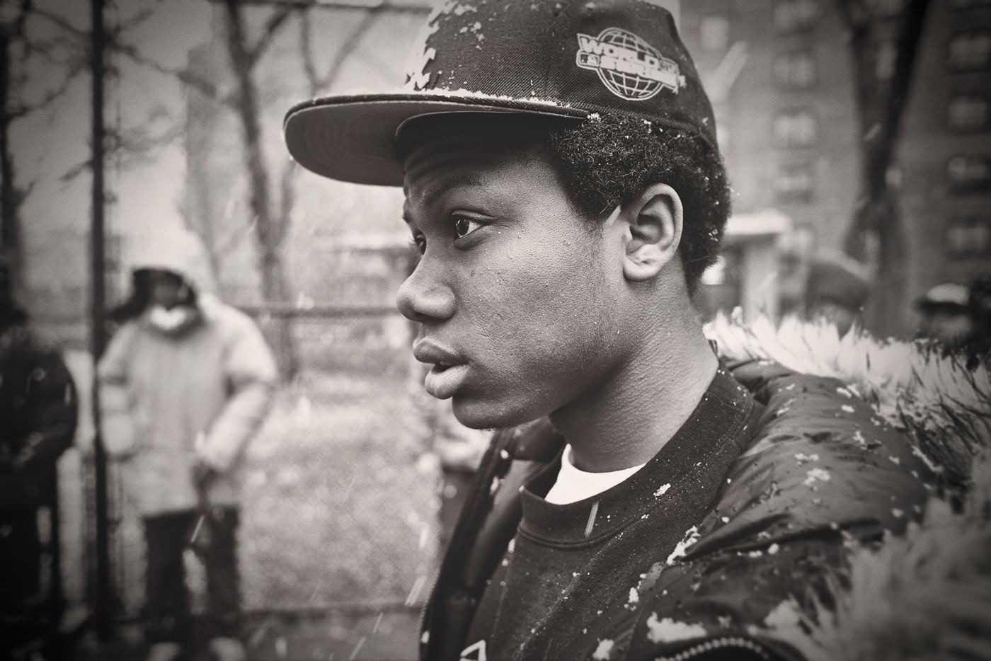 Harlem 16