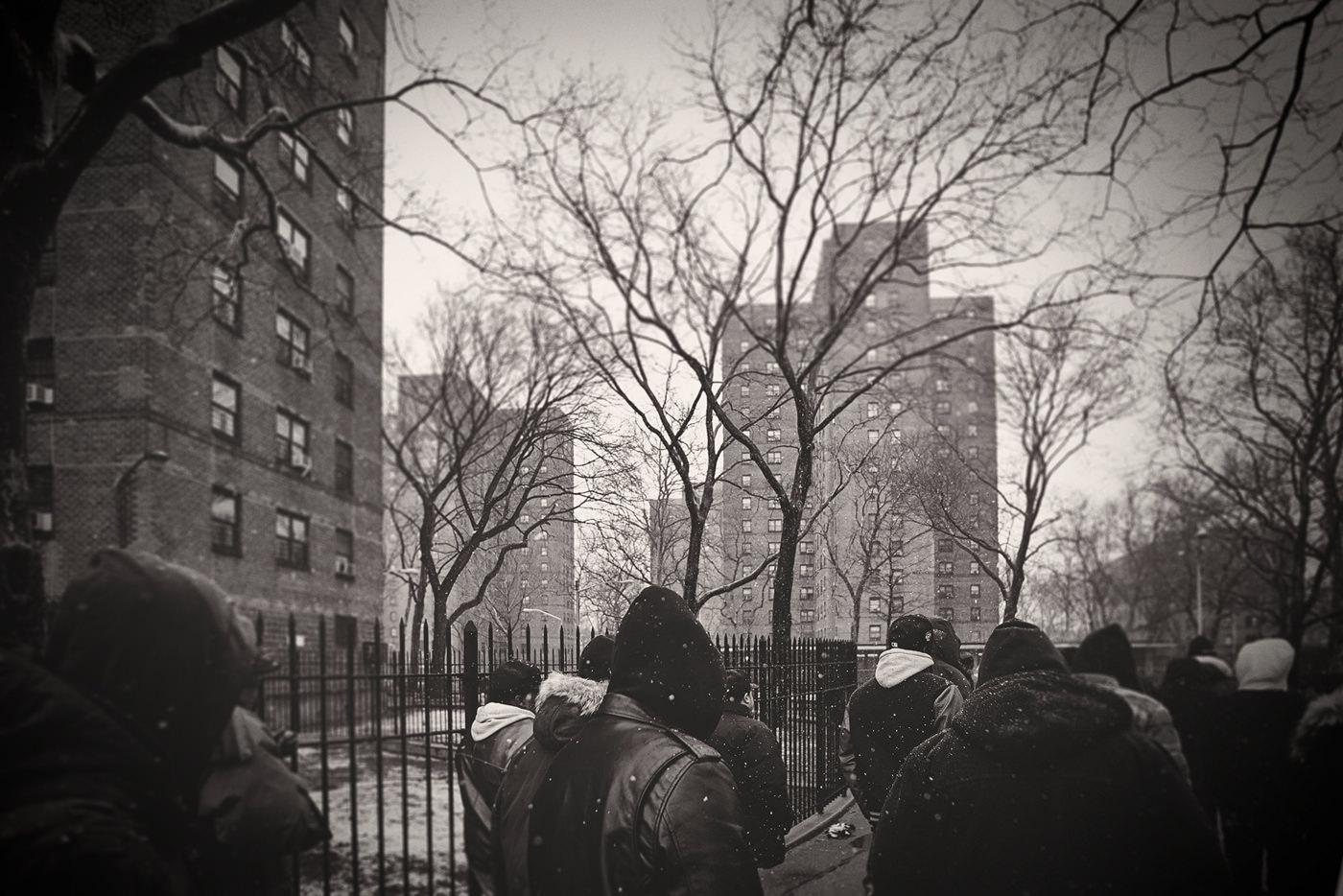 Harlem 18