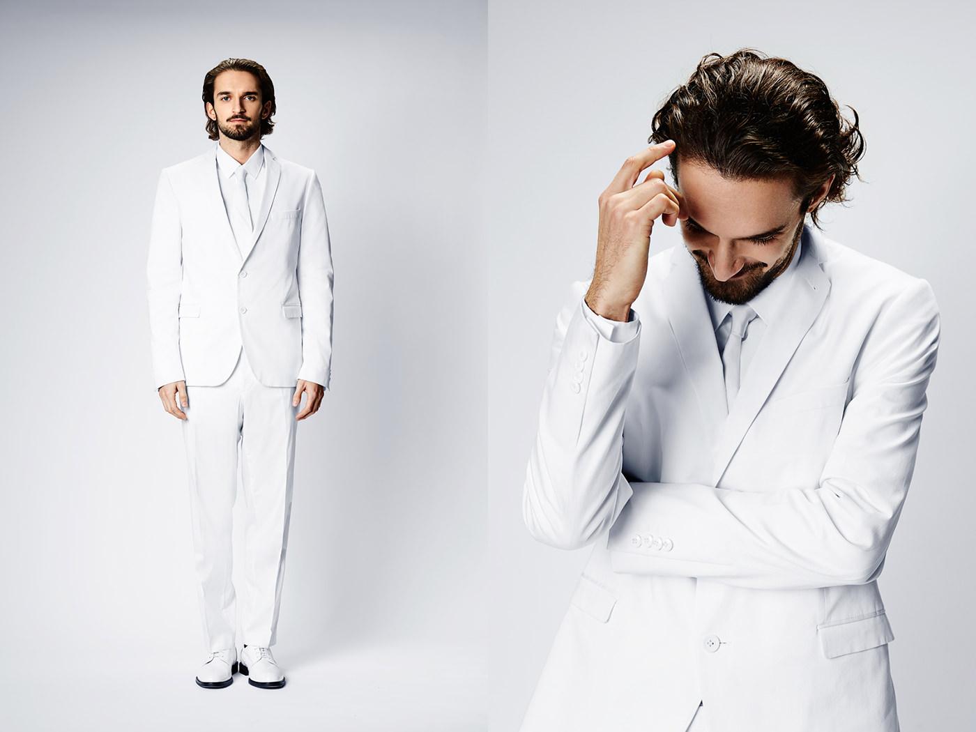 Suit Up 03