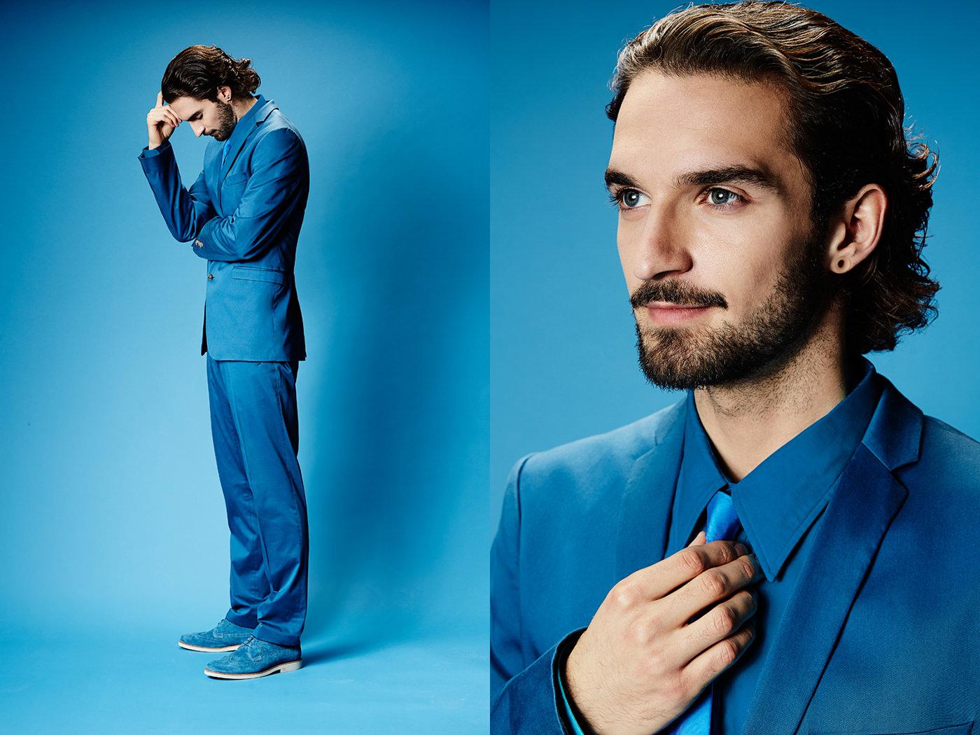Suit Up 04