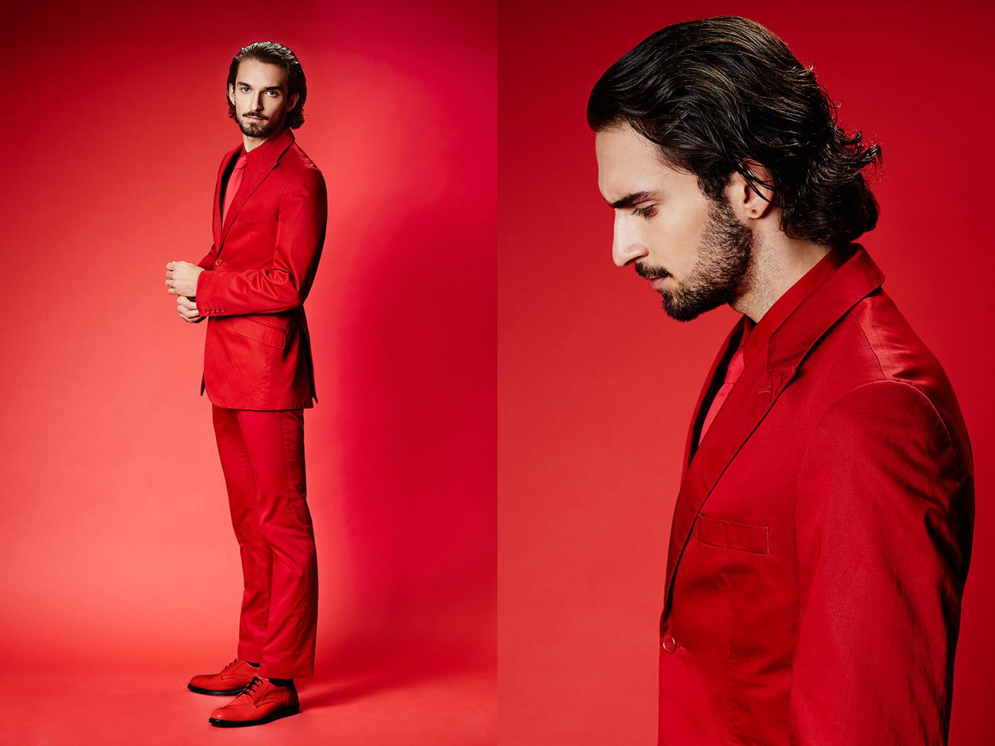Suit Up 06